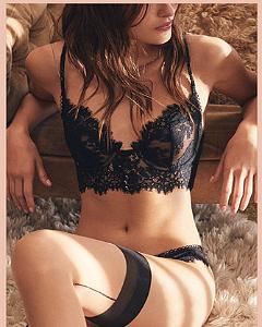 Черговий скандал у Victoria's Secret! Чому критикують нову рекламу?