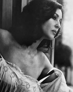 Сексуальна Моніка Беллуччі розповіла всю правду про красу і вік