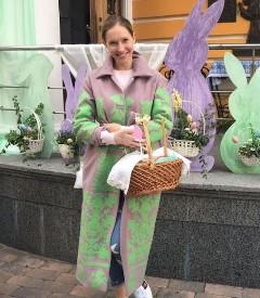 Зірковий Великдень: як знаменитості святкували Воскресіння Христове (ФОТО)