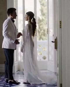Одруження Регіни Тодоренко і Влада Топалова назвали кращим зірковим весіллям