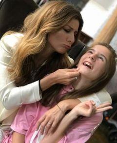 Мамина копія: Жанна Бадоєва показала неймовірно красиву доньку (ФОТО)