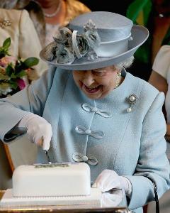 Страви, які ніколи не їсть королева Єлизавета