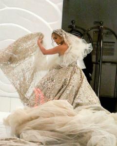 Оце так сюрприз: Дженніфер Лопес таємно вийшла заміж?