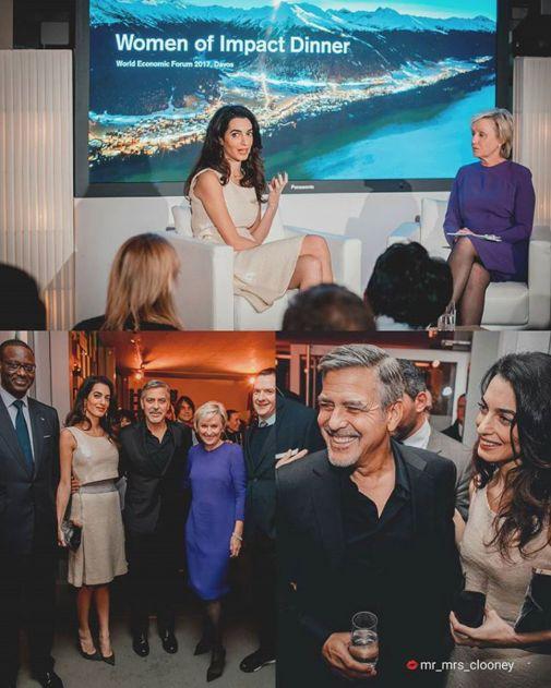 ЗМІ: Джордж Клуні незабаром стане батьком двох дітей