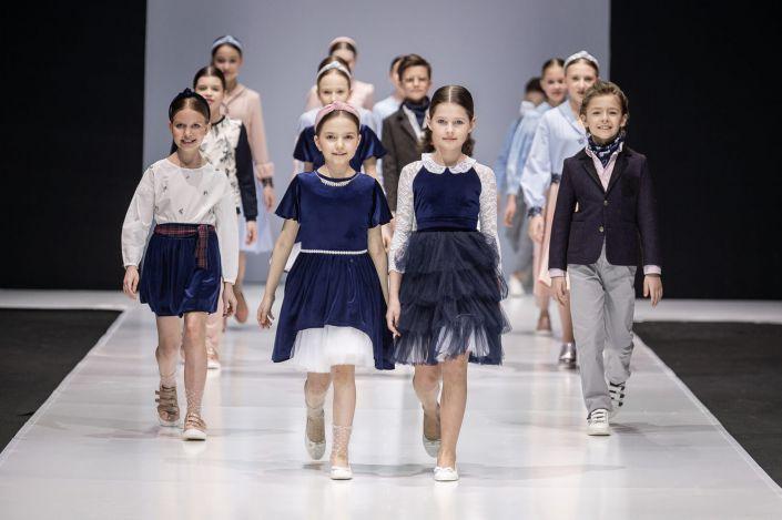 школа моделей в москве
