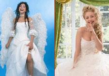 Як вітчизняні VIP-зірки приміряли весільні сукні (ФОТО)