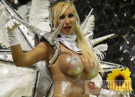 Карнавал у Бразилії ФОТО