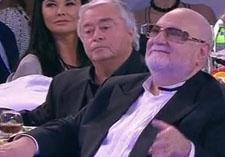 Як українська 'еліта' відривалась на шоу Яна Табачника (ФОТО)