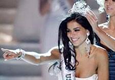 Міс США-2010
