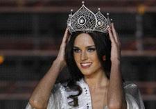 Міс Росія - 2010 - Ірина Антоненко