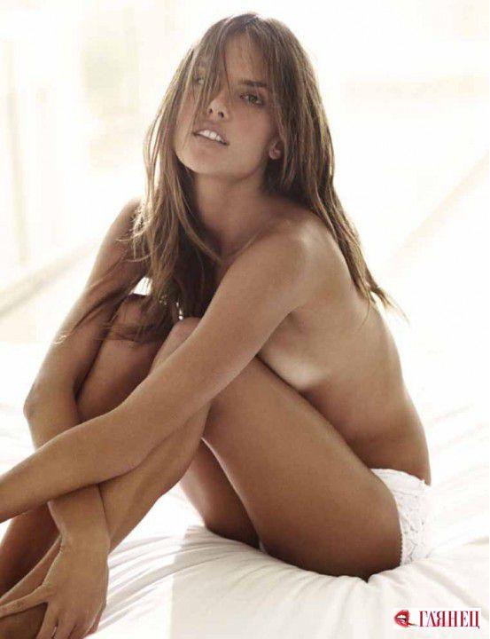 Алессандра Амбросіо (Alessandra Ambrosio)