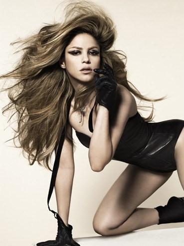 Шакіра (Shakira)